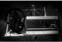 17 maggio 2015 - Recording Session, Wardencliff Studio