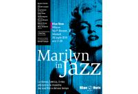 28 luglio 2015 - Marilyn in Jazz - Blue Note Milano