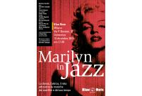 13 dicembre 2015 - Marilyn in Jazz - Blue Note Milano